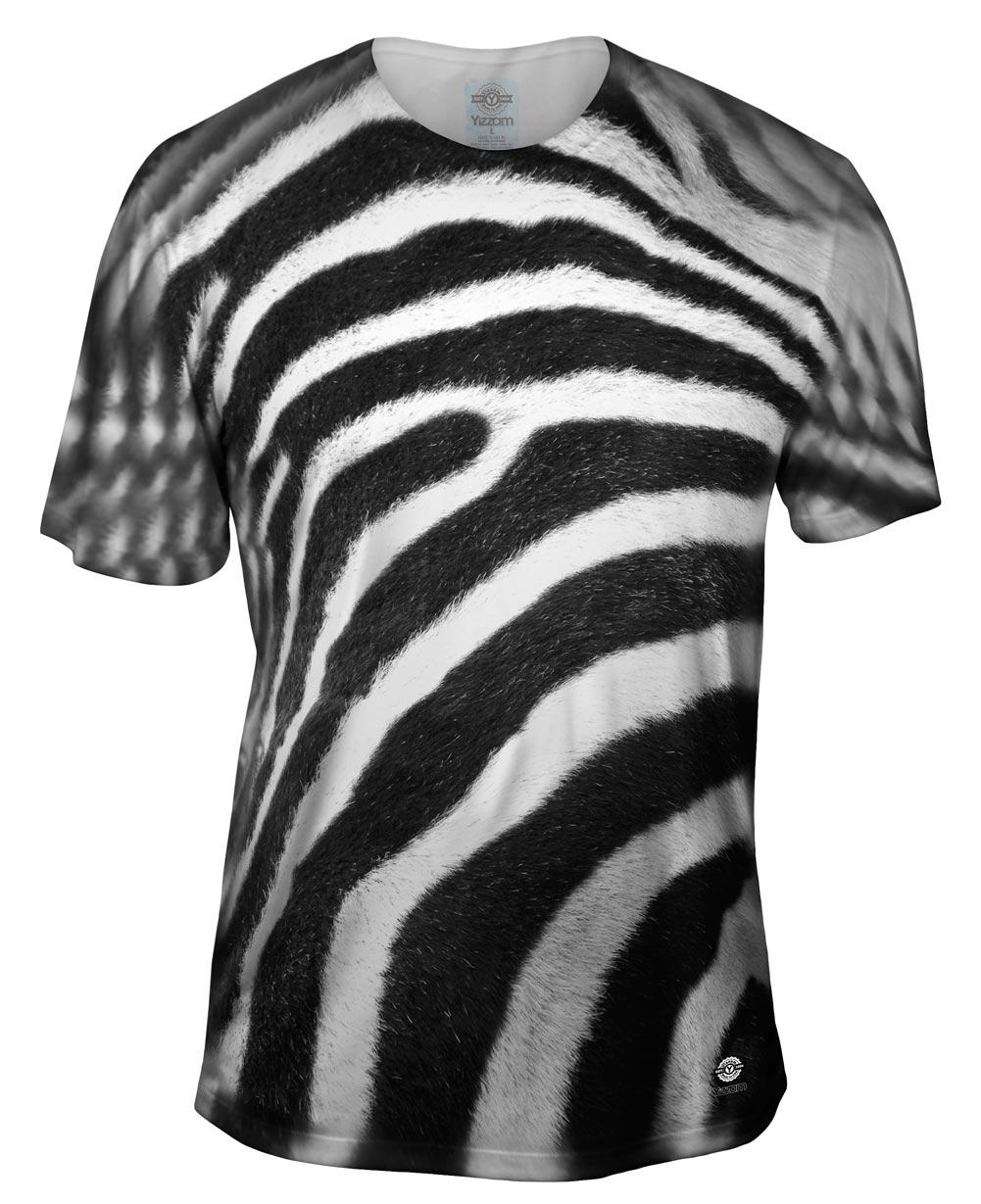 Zebra T Shirt Yizzam- Zebra S...