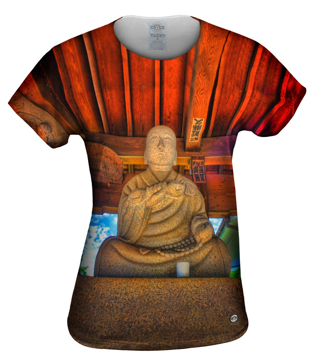 """Stone Cold Buddha"""