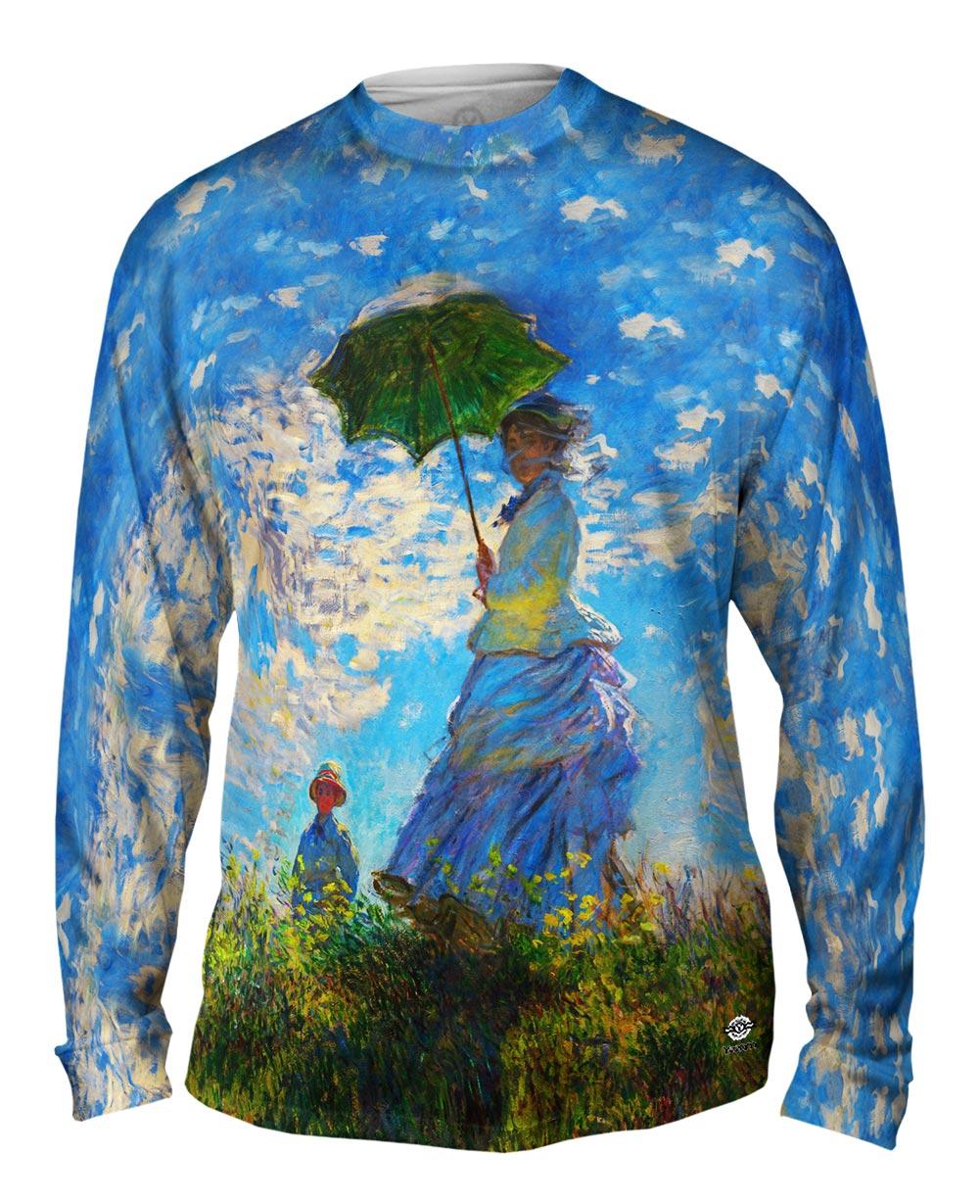 "Claude Monet - ""La Promenade"" (1875)"